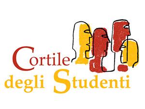 cortile degli studenti