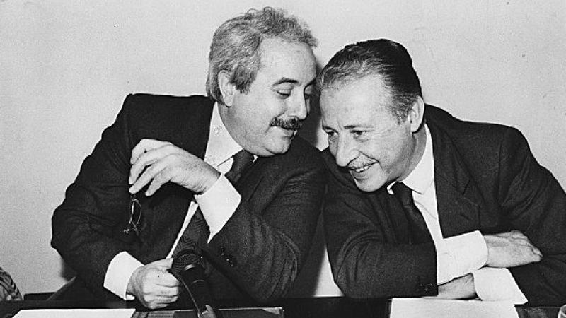 Cortile dei Gentili - mafia - ndrangheta - news - Falcone - Borsellino