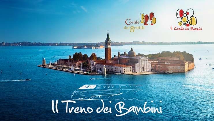 treno dei bambini_biennale di venezia_cortile dei gentili_venezia_architettura
