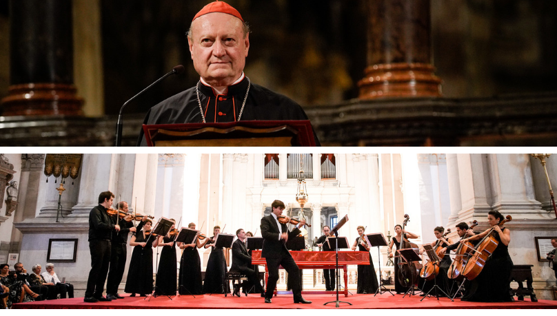 card. ravasi_venezia_biennale_architettura_santa sede_musica_orchestra_stradivari