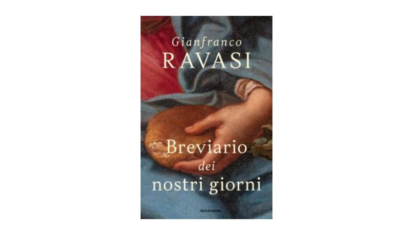 Breviario dei nostri giorni_Gianfranco Ravasi_Card Ravasi_Cortile dei Gentili