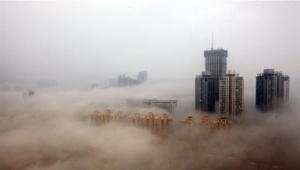 Pechino_smog_cina_cortile dei gentili