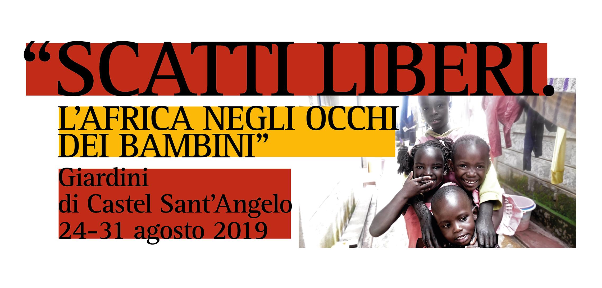 """Mostra Fotografica """"Scatti Liberi"""""""