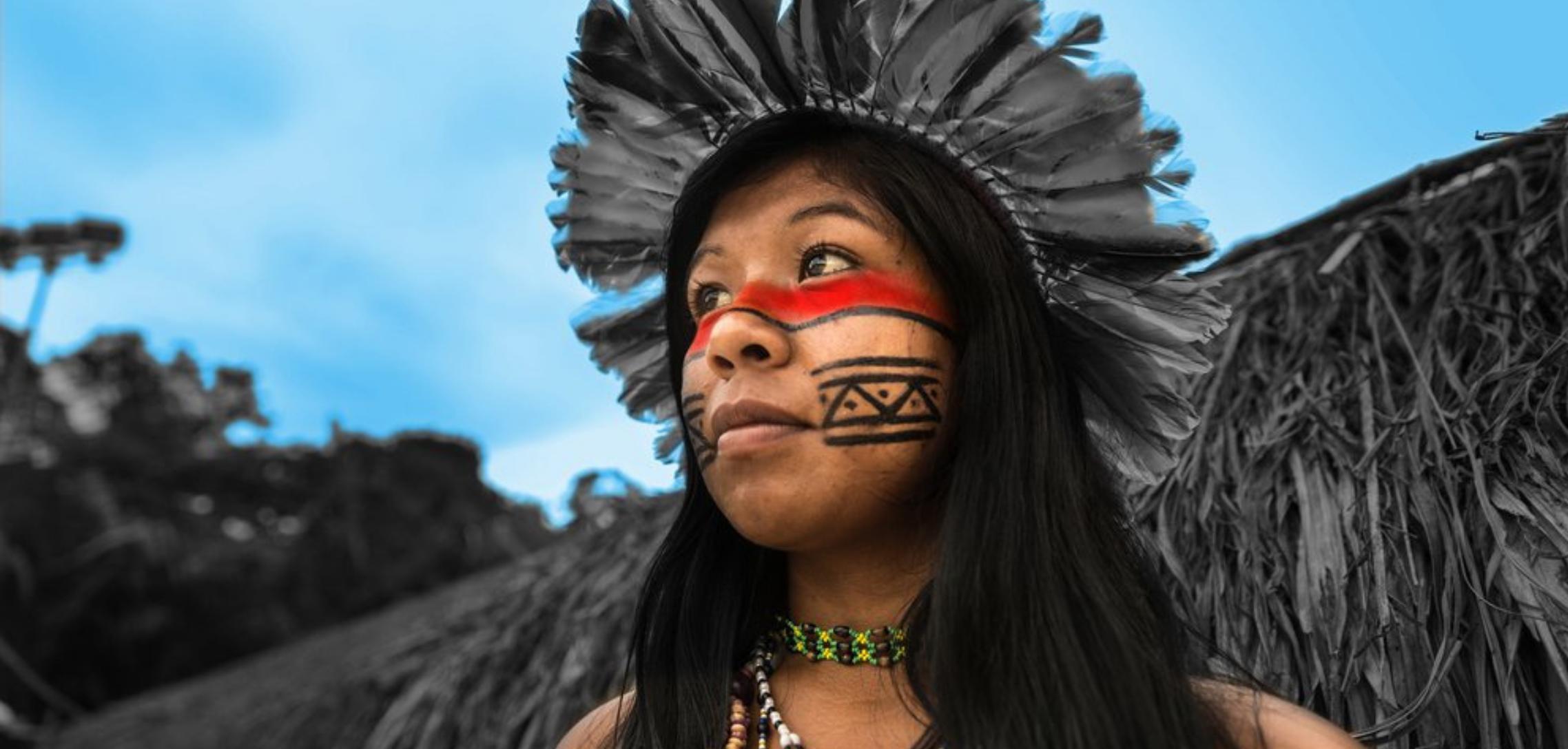 indigeni-amazzonia-cultura-cortile dei gentili