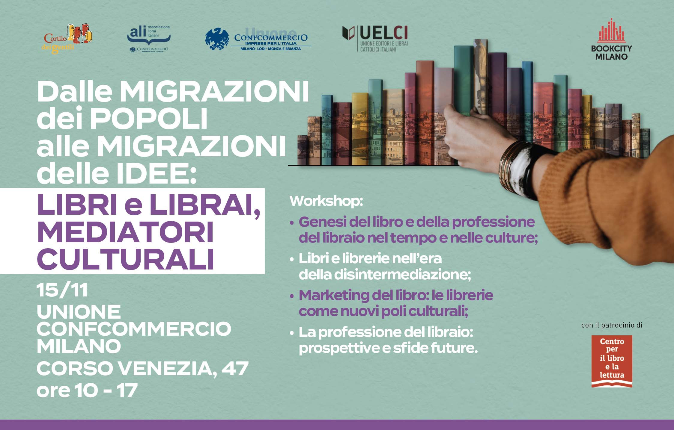 workshop-bookcity-libri-librai-ravasi-cortile dei gentili