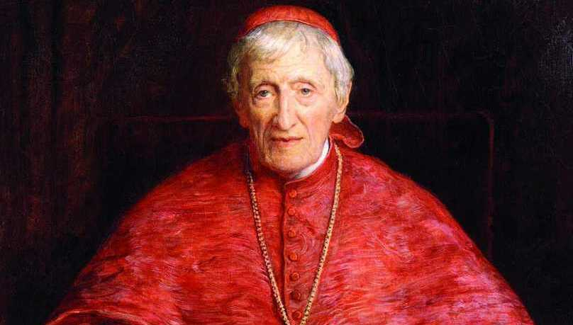 Il Cardinale Santo Sir John Everett Millais
