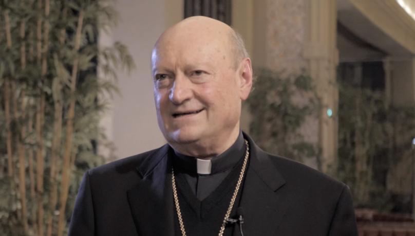 Cardinale Gianfranco Ravasi