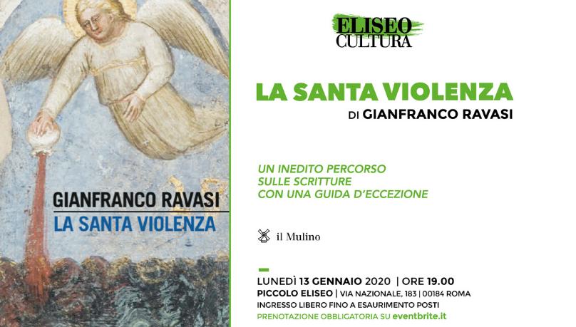 la santa violenza-travasi-teatro eliseo-roma